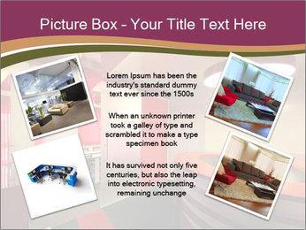 Modern interior PowerPoint Templates - Slide 24