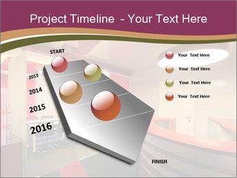 Modern interior PowerPoint Templates - Slide 26