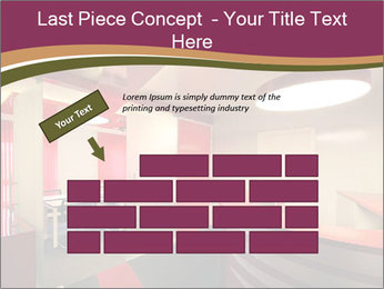 Modern interior PowerPoint Templates - Slide 46