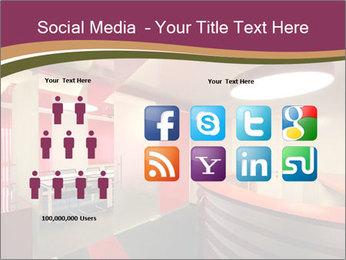 Modern interior PowerPoint Templates - Slide 5
