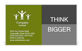 0000093091 Business Card Template