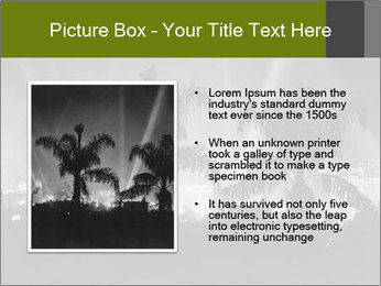 Hollywood PowerPoint Templates - Slide 13