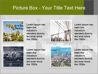 Hollywood PowerPoint Templates - Slide 14