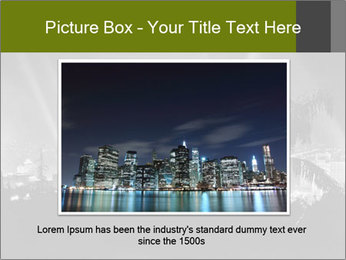 Hollywood PowerPoint Template - Slide 16