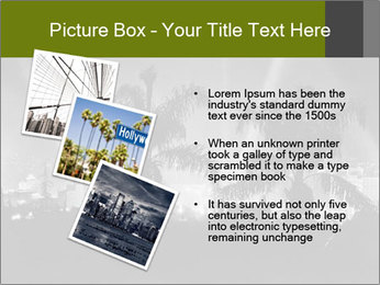 Hollywood PowerPoint Templates - Slide 17