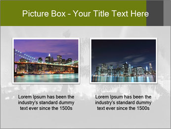 Hollywood PowerPoint Template - Slide 18