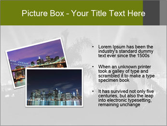 Hollywood PowerPoint Template - Slide 20