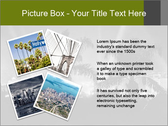 Hollywood PowerPoint Templates - Slide 23