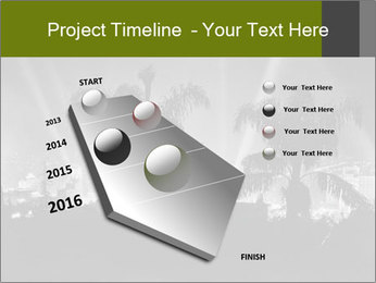 Hollywood PowerPoint Templates - Slide 26