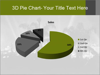 Hollywood PowerPoint Templates - Slide 35