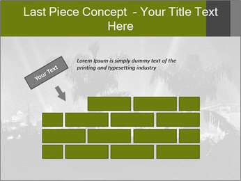 Hollywood PowerPoint Template - Slide 46