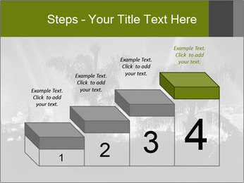 Hollywood PowerPoint Templates - Slide 64