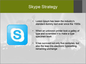 Hollywood PowerPoint Template - Slide 8