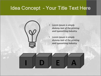 Hollywood PowerPoint Templates - Slide 80