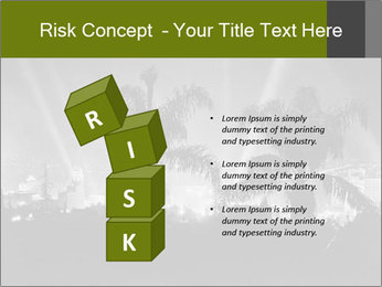 Hollywood PowerPoint Template - Slide 81