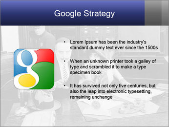 Transfixed PowerPoint Template - Slide 10