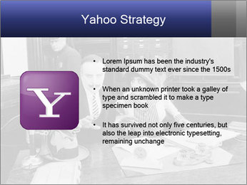 Transfixed PowerPoint Template - Slide 11