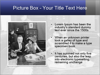 Transfixed PowerPoint Template - Slide 13