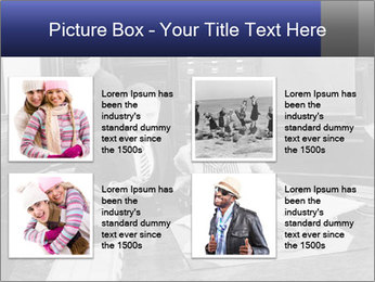 Transfixed PowerPoint Template - Slide 14