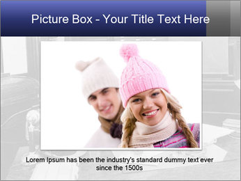 Transfixed PowerPoint Template - Slide 15