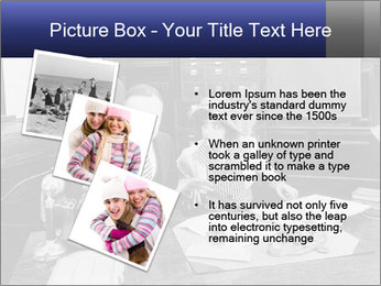 Transfixed PowerPoint Template - Slide 17