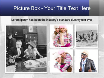 Transfixed PowerPoint Template - Slide 19