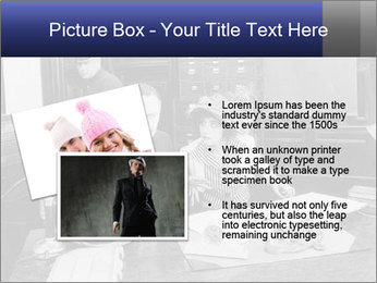 Transfixed PowerPoint Template - Slide 20