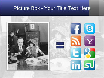 Transfixed PowerPoint Template - Slide 21