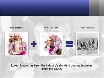 Transfixed PowerPoint Template - Slide 22