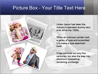 Transfixed PowerPoint Template - Slide 23