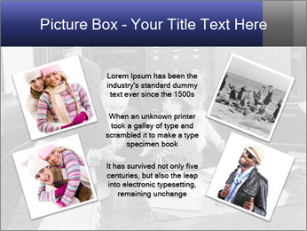 Transfixed PowerPoint Template - Slide 24