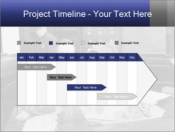 Transfixed PowerPoint Template - Slide 25