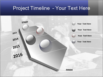 Transfixed PowerPoint Template - Slide 26