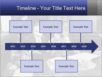 Transfixed PowerPoint Template - Slide 28