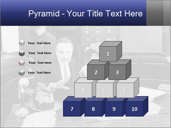 Transfixed PowerPoint Template - Slide 31