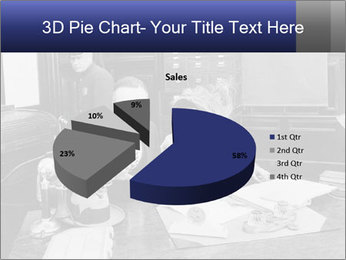 Transfixed PowerPoint Template - Slide 35