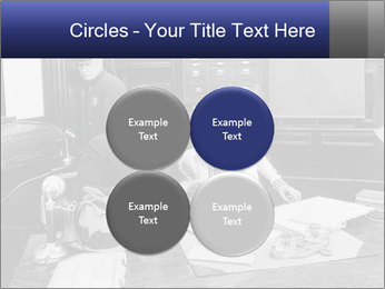 Transfixed PowerPoint Template - Slide 38
