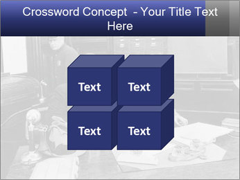 Transfixed PowerPoint Template - Slide 39