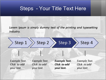 Transfixed PowerPoint Template - Slide 4