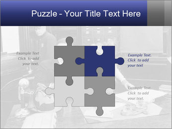 Transfixed PowerPoint Template - Slide 43
