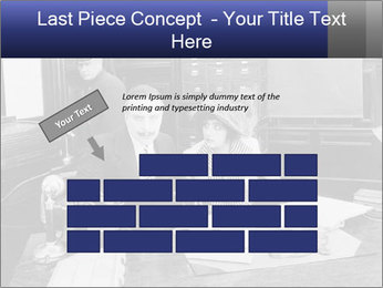 Transfixed PowerPoint Template - Slide 46