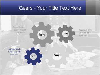 Transfixed PowerPoint Template - Slide 47
