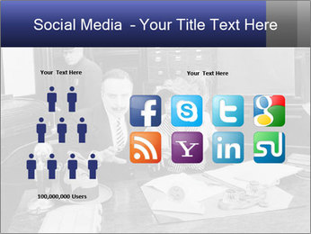 Transfixed PowerPoint Template - Slide 5