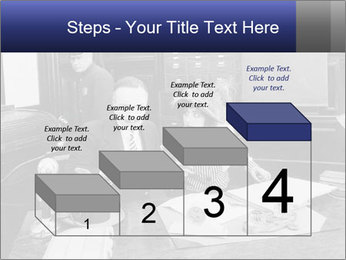 Transfixed PowerPoint Template - Slide 64