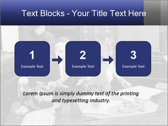 Transfixed PowerPoint Template - Slide 71