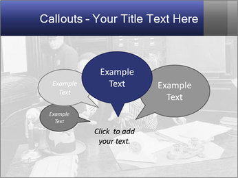 Transfixed PowerPoint Template - Slide 73