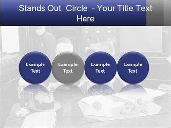 Transfixed PowerPoint Template - Slide 76