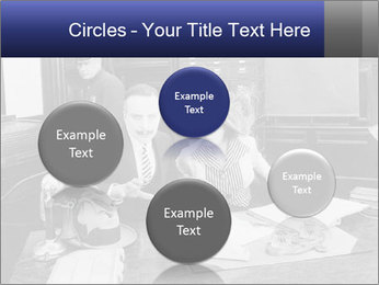 Transfixed PowerPoint Template - Slide 77