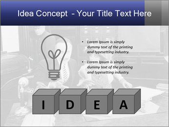 Transfixed PowerPoint Template - Slide 80