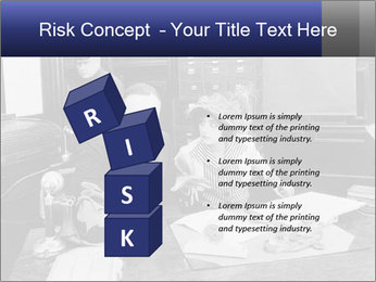 Transfixed PowerPoint Template - Slide 81